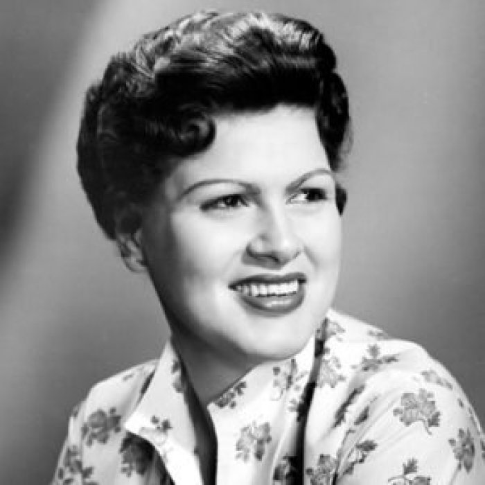 Patsy Cline worked hard to establish a place for herself in the music world even after falling very ill