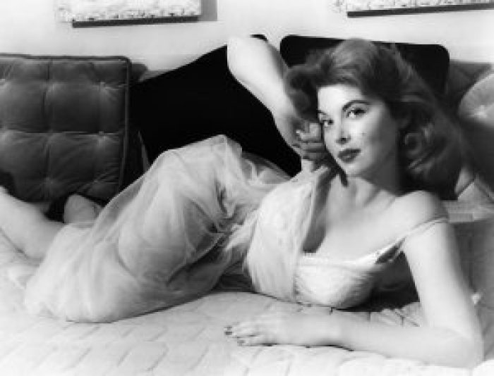 Tina Louise became renowned for her beauty, which got utilized on Gilligan's Island