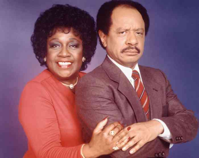 'The Jeffersons' Cast Then And Now 2021