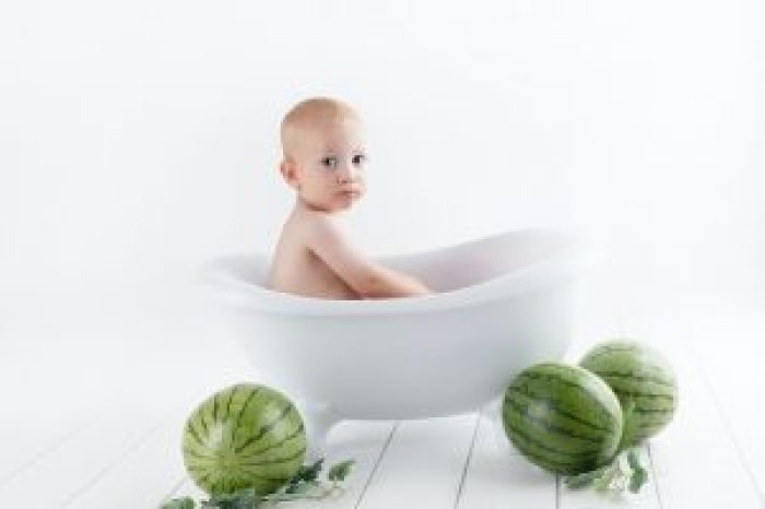 Parents want a safe and convenient way to bathe their babies