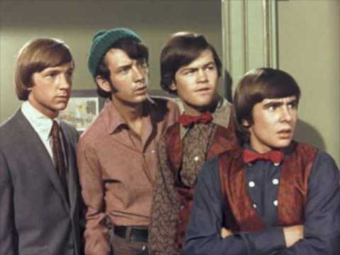 """The Monkees Actually Laughed At Mike Nesmith's Proposal To Change """"I'm A Believer"""""""