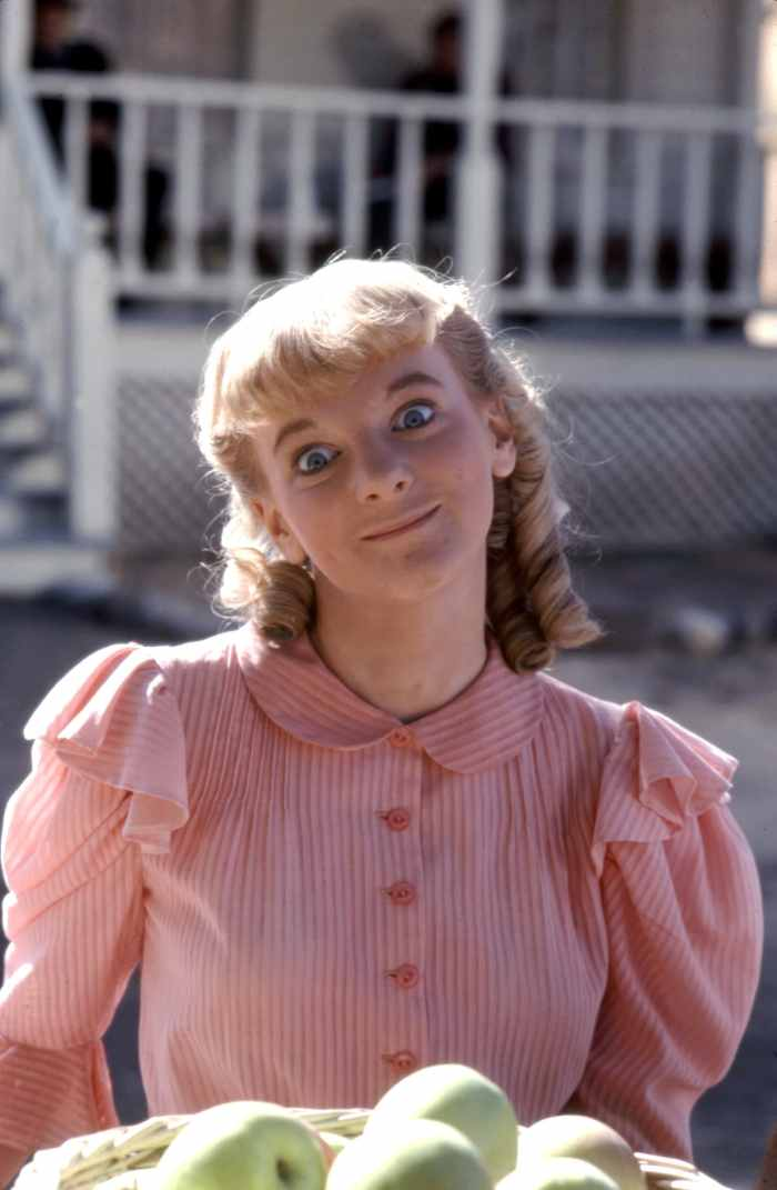 'Little House On The Prairie': Alison Arngrim Remembers Being Assaulted By A Hater At 16 Years Old