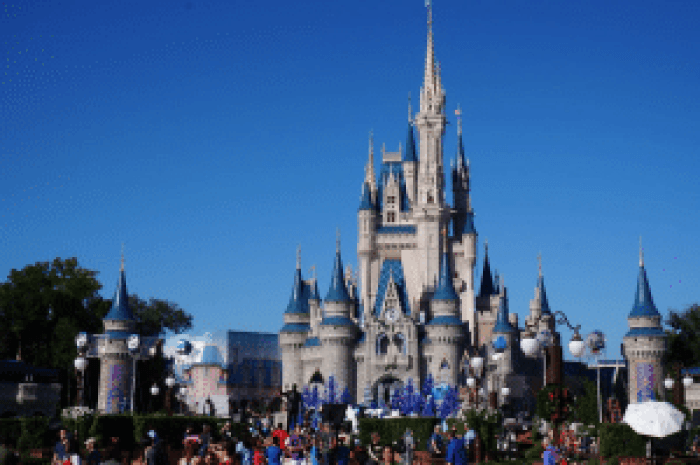 Disney World celebrates its 50th anniversary with some faces that stayed familiar all these years