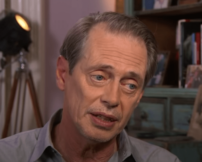 How Actor Steve Buscemi Helped Search For Survivors On 9/11