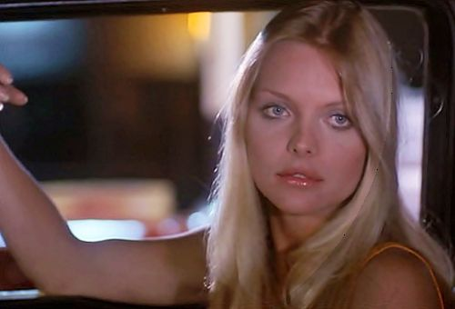 michelle pfeiffer hollywood knights