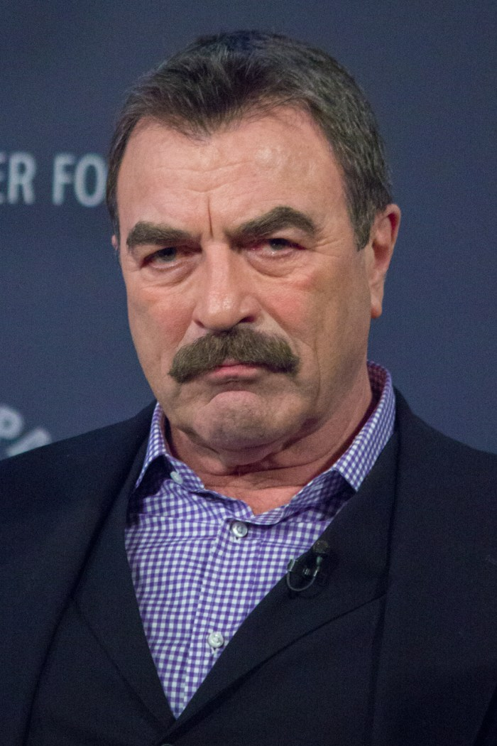 tom selleck actor