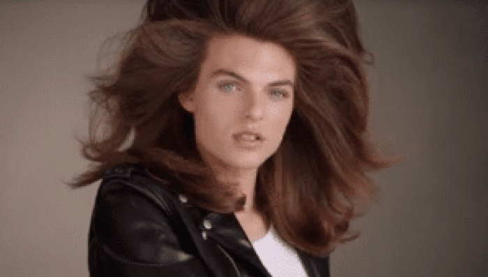 Elizabeth and Damian Hurley have been called twins in the past