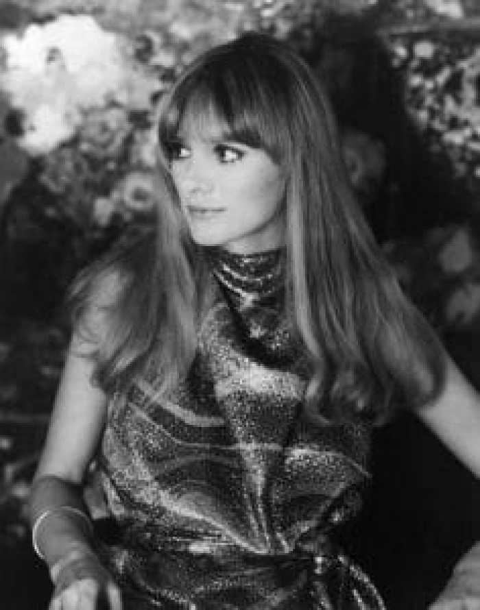 Jackie DeShannon is credited with first recording Needles and Pins, and proving a female voice worked with the song