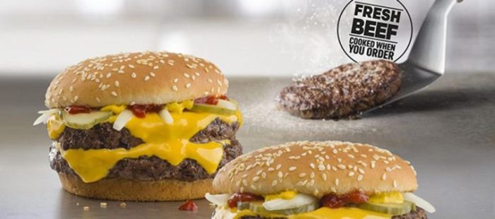 mcdonalds removing classic items from menu