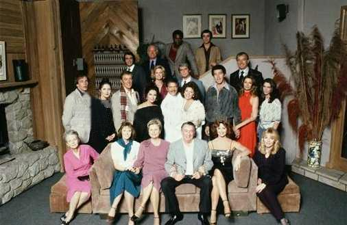 days of our lives 1980s