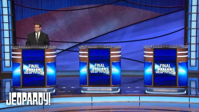 kevin walsh final jeopardy