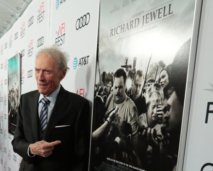 what clint eastwood wont tolerate on set
