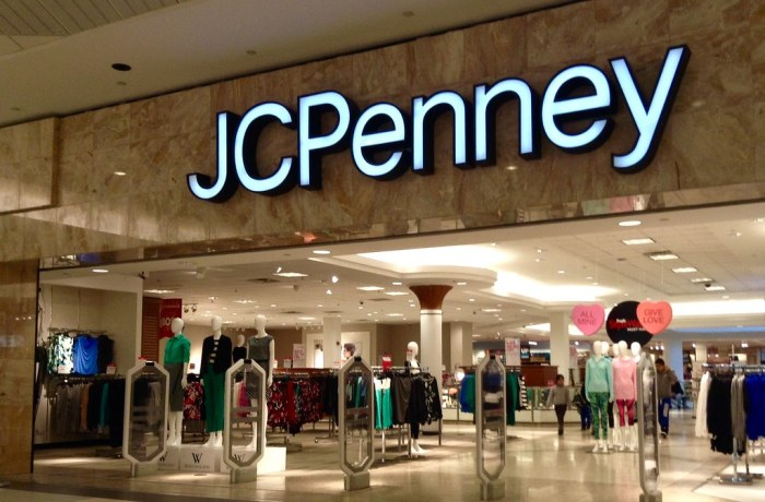 J.C. Penney closing more stores