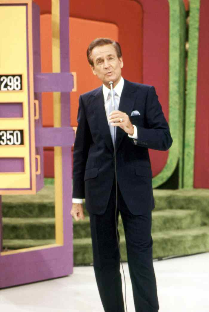 the price is right bob barker early years