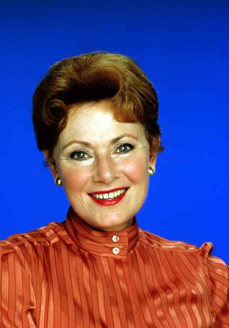 HAPPY DAYS, Marion Ross, 1974-1984 mrs cunningham