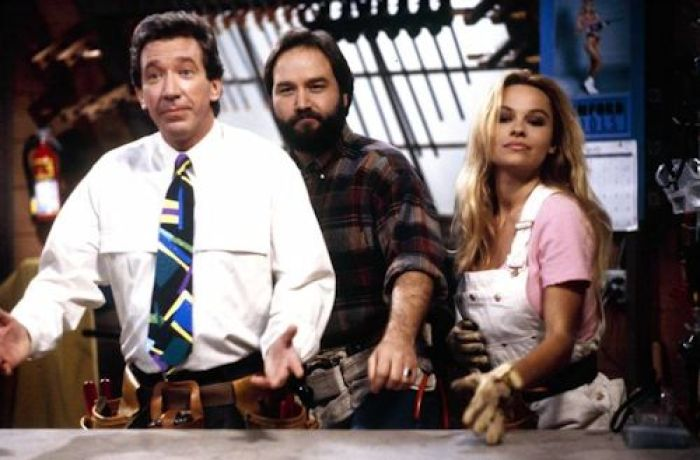 tim allen home improvement revival
