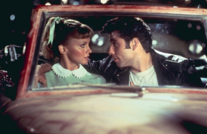 Olivia Newton-John Defends 'Grease' As Fans Claim It's Sexist