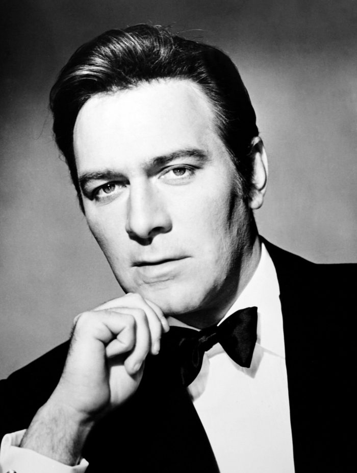 Whatever Happened To Christopher Plummer, Captain Von Trapp, From 'The Sound Of Music'?