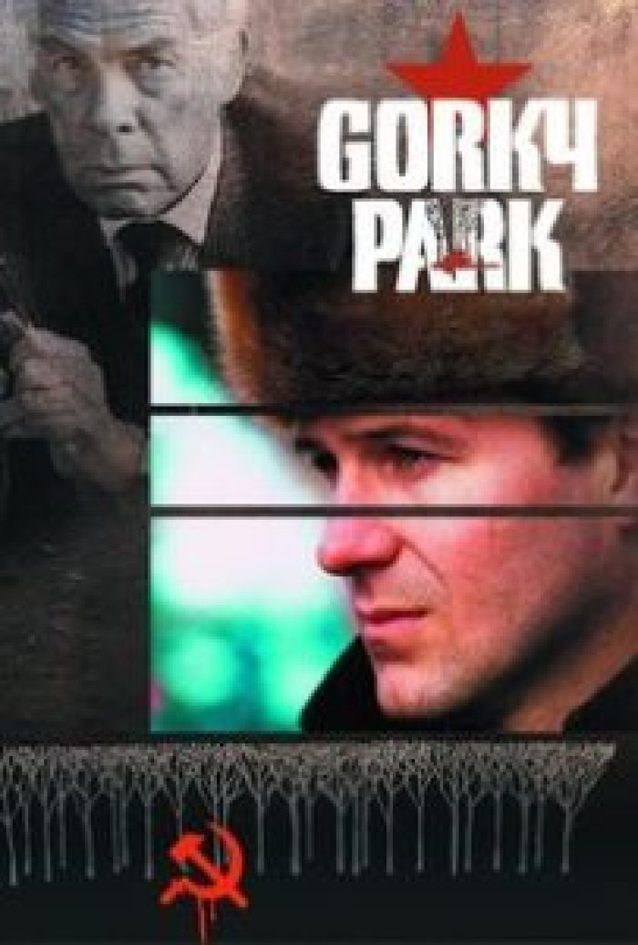 Dennehy has been involved in all sorts of projects, from films to shows, plays, and, with Gorky Park, book adaptations