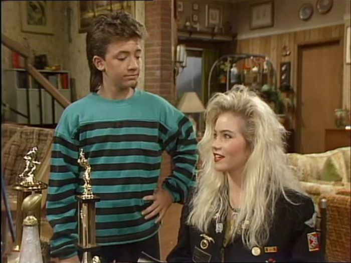 married with children bud and kelly
