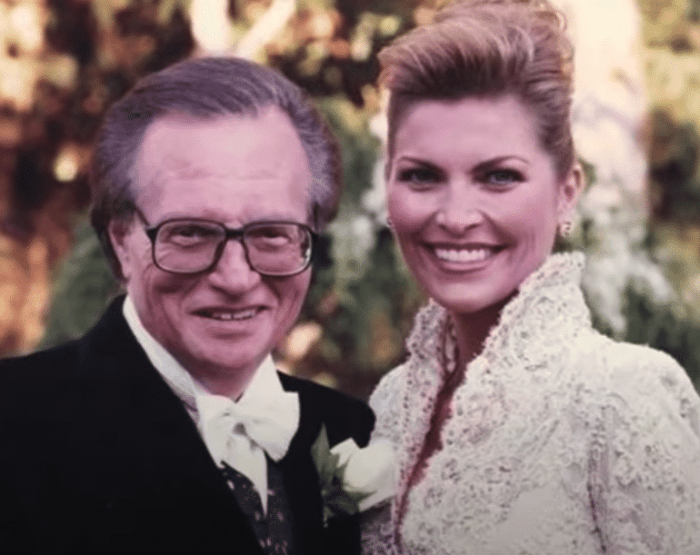 Larry King's Wife, Shawn King, Reveals Cause Of Death And Final Moments