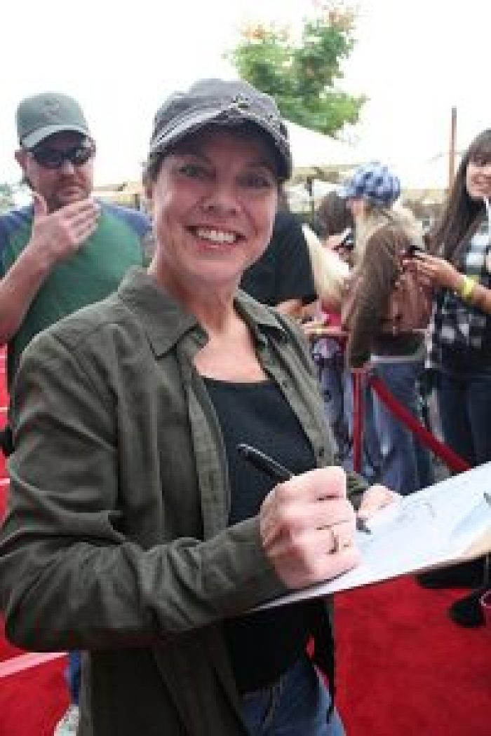 After Happy Days, Erin Moran got other gigs but not the traction she expected