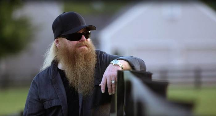 ZZ TOP: THAT LITTLE OL' BAND FROM TEXAS, Dusty Hill, 2019