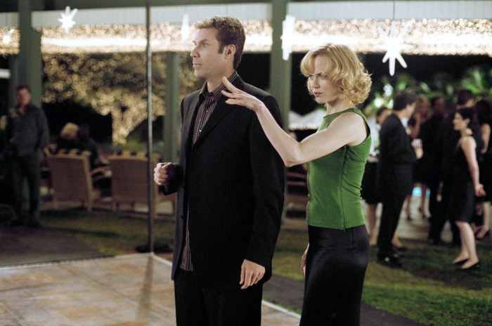 BEWITCHED, Will Ferrell, Nicole Kidman
