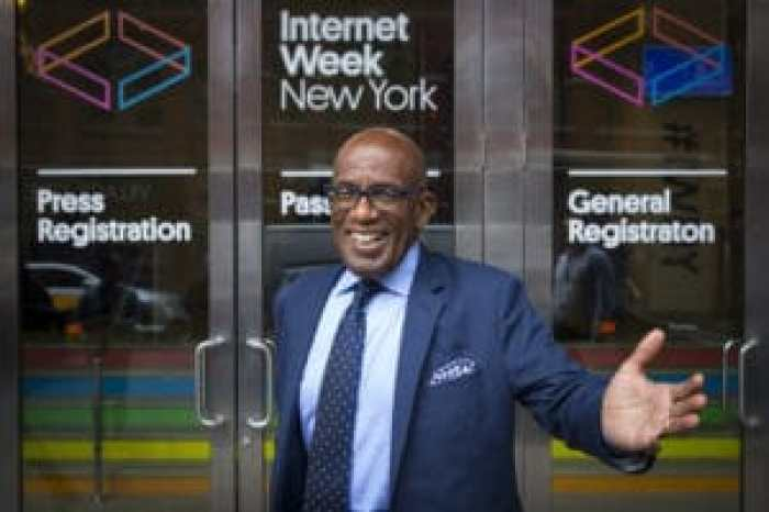 Al Roker says the Thanksgiving Day Parade will look different but he plans on still hosting it