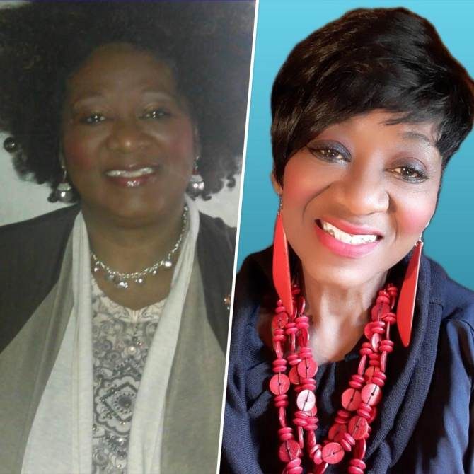 judy wilson loses 200 lbs before age 70