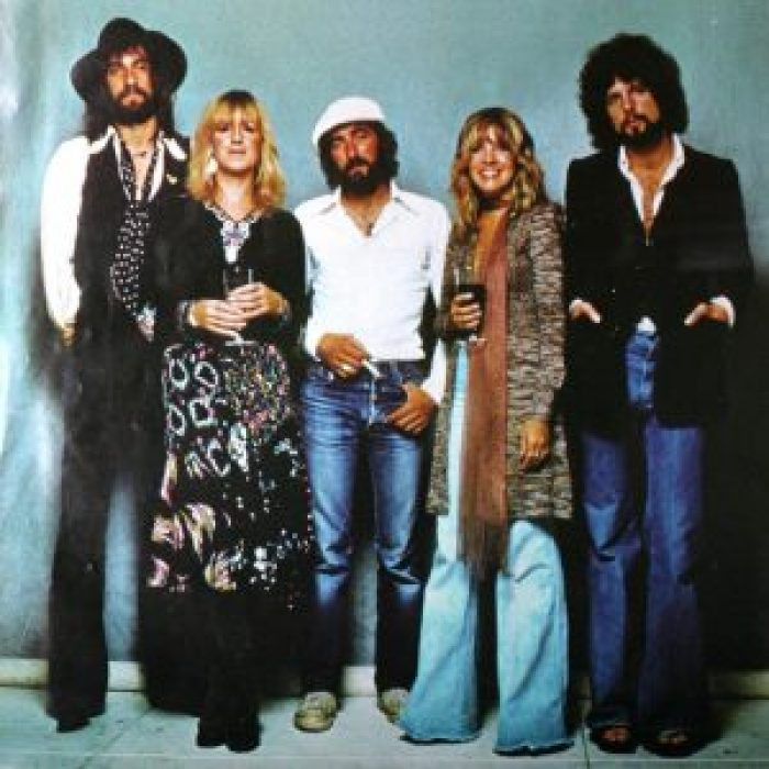 Fleetwood Mac membership changed over the years but Green always received credit for his part in it