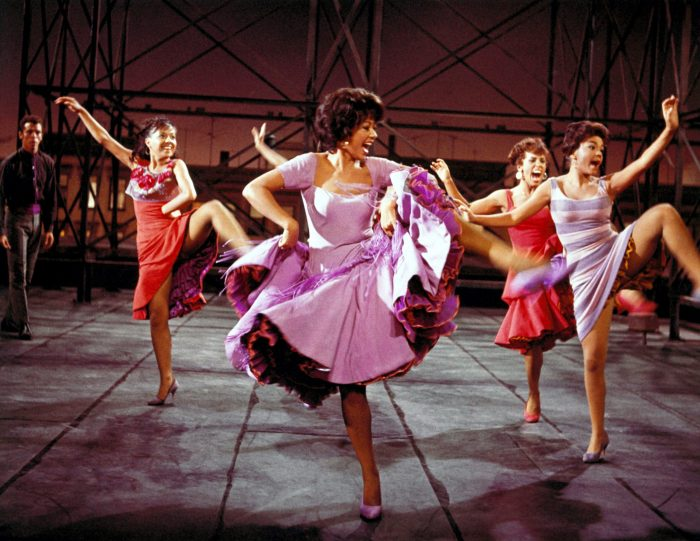 'West Side Story' Cast To Reunite For 60th Anniversary