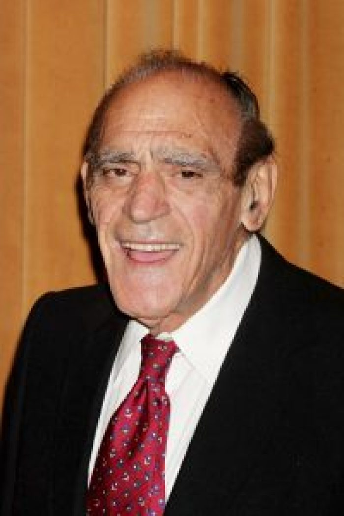 Abe Vigoda made joking references to inaccurate stories about his death