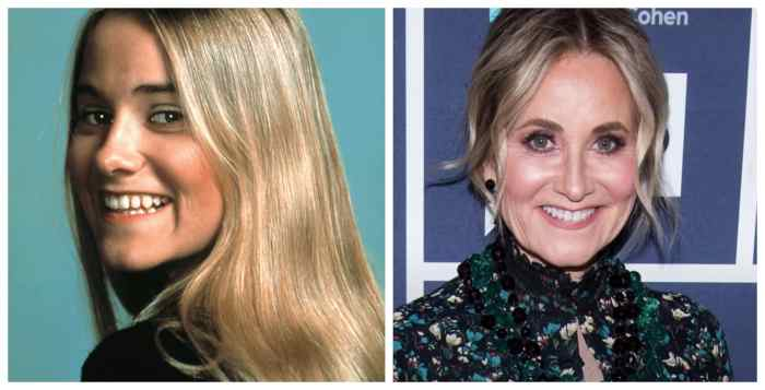 The Cast Of 'The Brady Bunch' Then And Now 2021