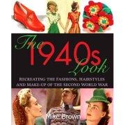 book 1940s recreating