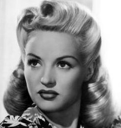 40er Frisuren Hollywood Wellen Chignon Victory Rolls Retrochicks