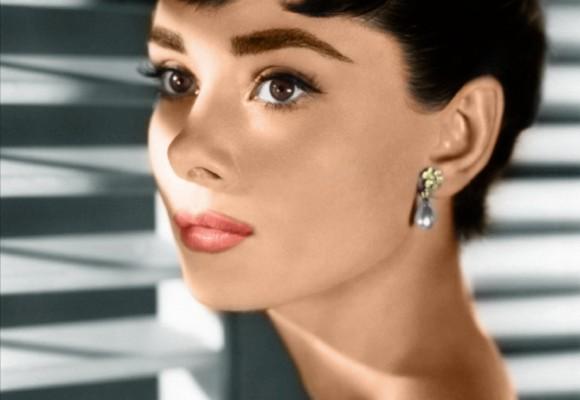 Audrey Hepburn Makeup Step By Step Anleitung Retrochicks