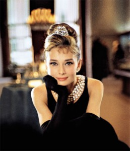 Audrey Hepburn Frisur Anleitung Frühstück Bei Tiffanys Retrochicks