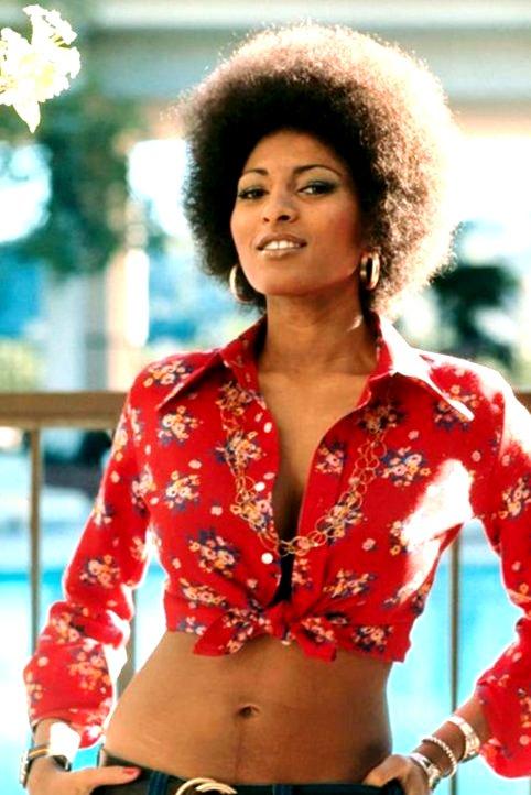 70er Afro Tutorial Disco Frisur Selbstgemacht Retrochicks
