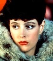 Blade Runner Rachael Tutorial