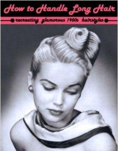 50er Dutt Dior Chignon