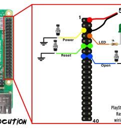 playstation to usb wiring diagram [ 2000 x 1488 Pixel ]