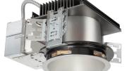 Toshiba International Corp. TLSDCA6 and TLS-DCA8 LED downlights
