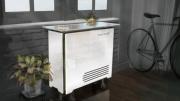 Radiator Labs improves performance of steam radiators.