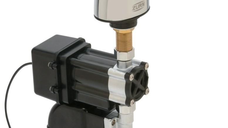 Zurn Z6930XL AquaSense Battery Powered Sensor Faucet