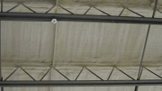 Rhino Linings Corp.'s DuraTite 2.0 is a closed cell spray polyurethane foam insulation.