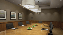 The Westin Boston Waterfront is realizing a roughly 80 percent reduction in energy consumption from lighting, saving over 400,000 kWh each year.
