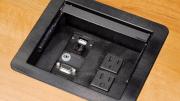 Legrand Wiremold A/V Table Box