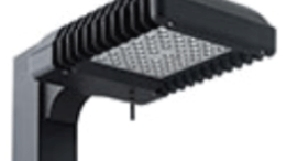 Spaulding Lighting's Cimarron LED area site light