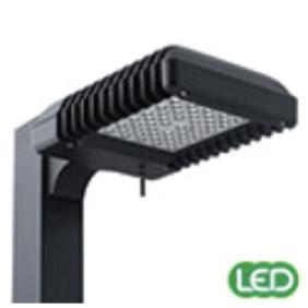 Spaulding Lighting's Cimarron LED area site light